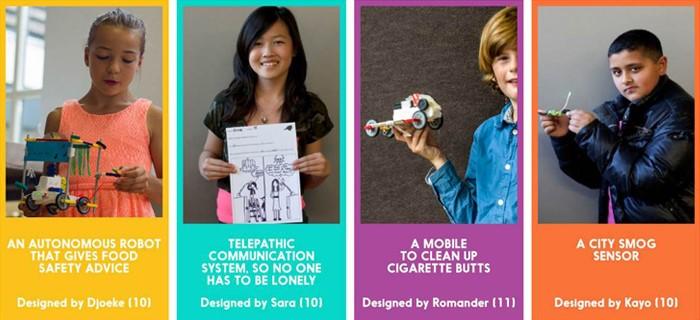 Afbeeldingsresultaat voor kids ontwerpen