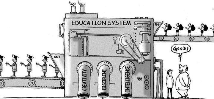 Afbeeldingsresultaat voor education factory