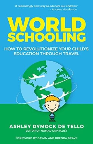 Afbeeldingsresultaat voor world schooling