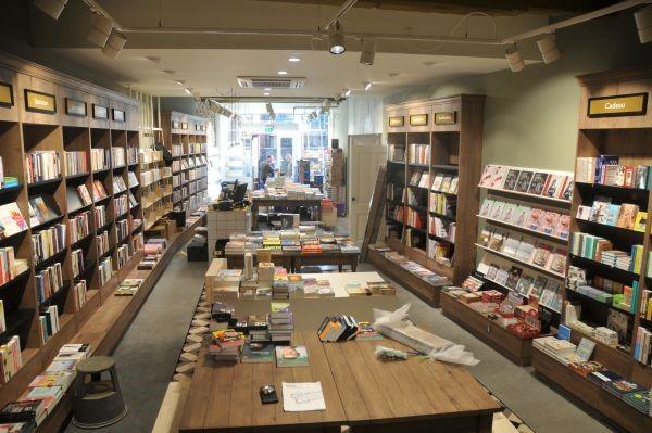 Afbeeldingsresultaat voor van der velde boekhandel