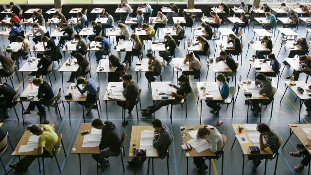Afbeeldingsresultaat voor examns