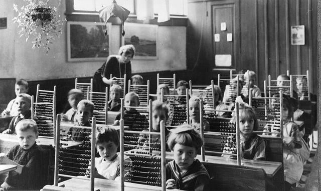 Afbeeldingsresultaat voor education system factory