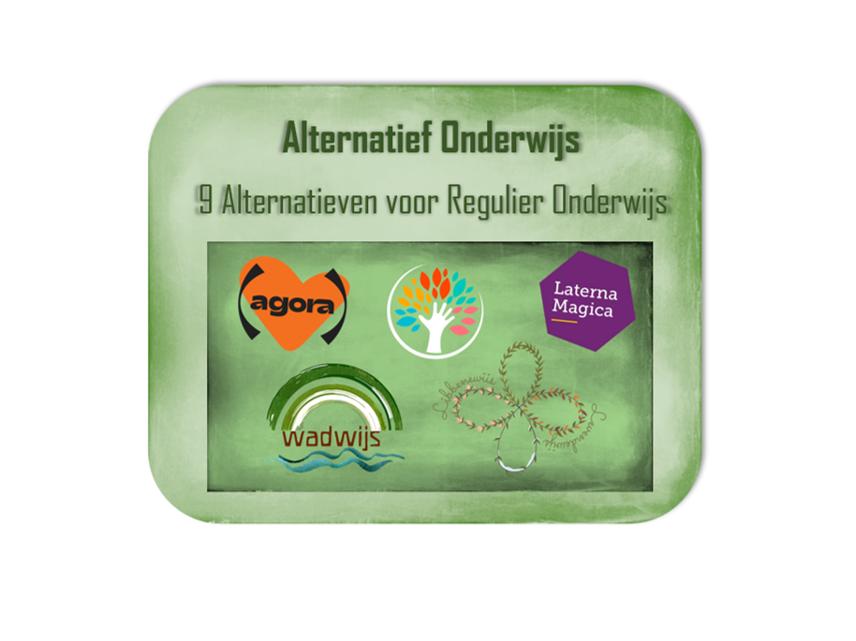 Alternatief Onderwijs – 9 Alternatieven voor Regulier Onderwijs (+ tips om goede scholen te herkennen en vinden in je regio!)